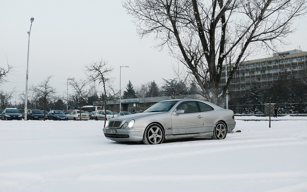 The World S Newest Photos Of W208 And Wallpaper Flickr