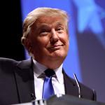 From flickr.com: Donald Trump {MID-57048}