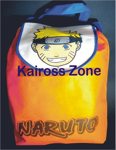 goody bag Naruto