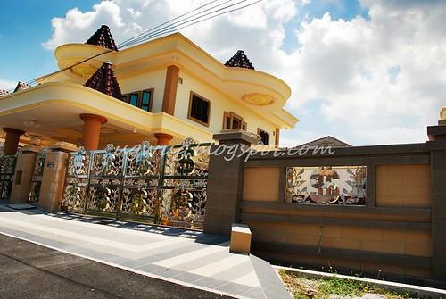 Prosperity House