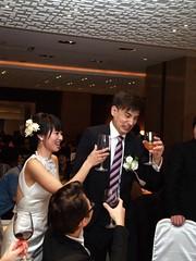 Siegfy  Lulu Wedding Party (Sundance = ) Tags: wedding lulu weddingparty  e1  2011 oylmpus   fl50  siegfy sundancelee 110212 siegfyluluwedding
