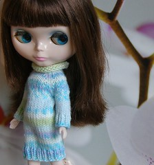 Sweater Dress - ADAD 38/365