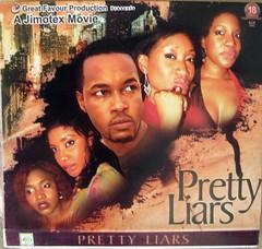 Pretty Liars