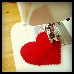 sew in love 14/365