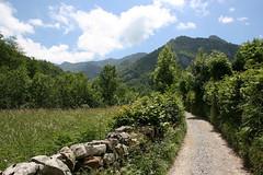 Camino de Los Arrudos (marathoniano) Tags: parque naturaleza nature town los village natural pueblo asturias parc arrudos redes poble astur caleao the4elements marathoniano holidaysvacanzeurlaub losarrudos
