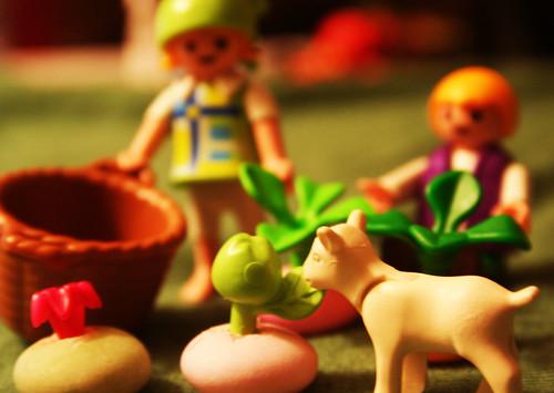 Pallissa Playmobil