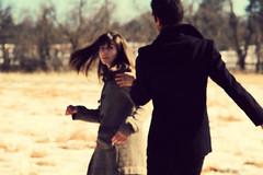 The Attack (RachelMarieSmith) Tags: love kiss colorcorrection tylerstatepark davidcrowley rachelmariesmith