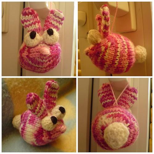Slug-bunny