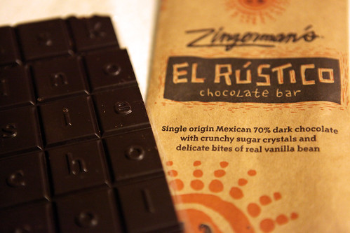 El Rustico Chocolate