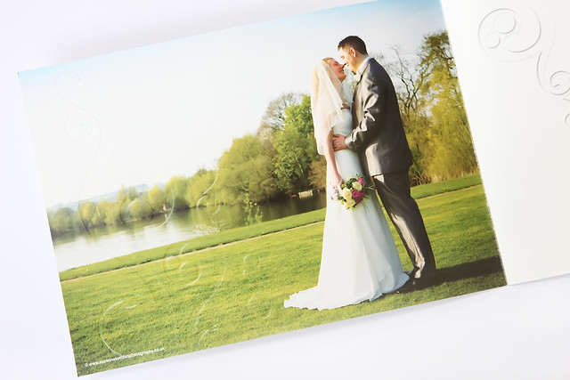 Crowne Plaza Marlow Wedding Brochure