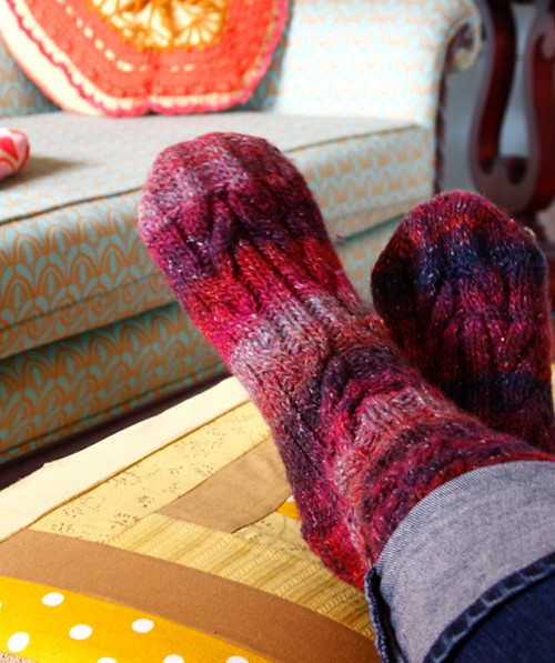 cozy.toes