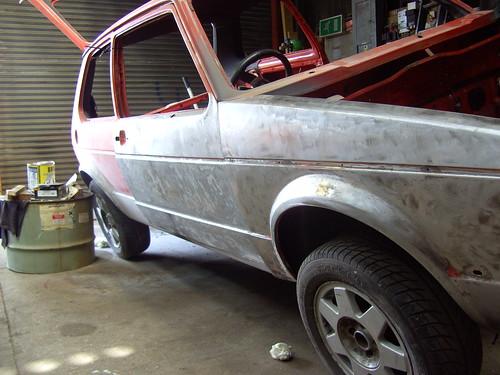 R055i's Mk1 Golf G60 Project ..... 5454416712_fd97f8de46