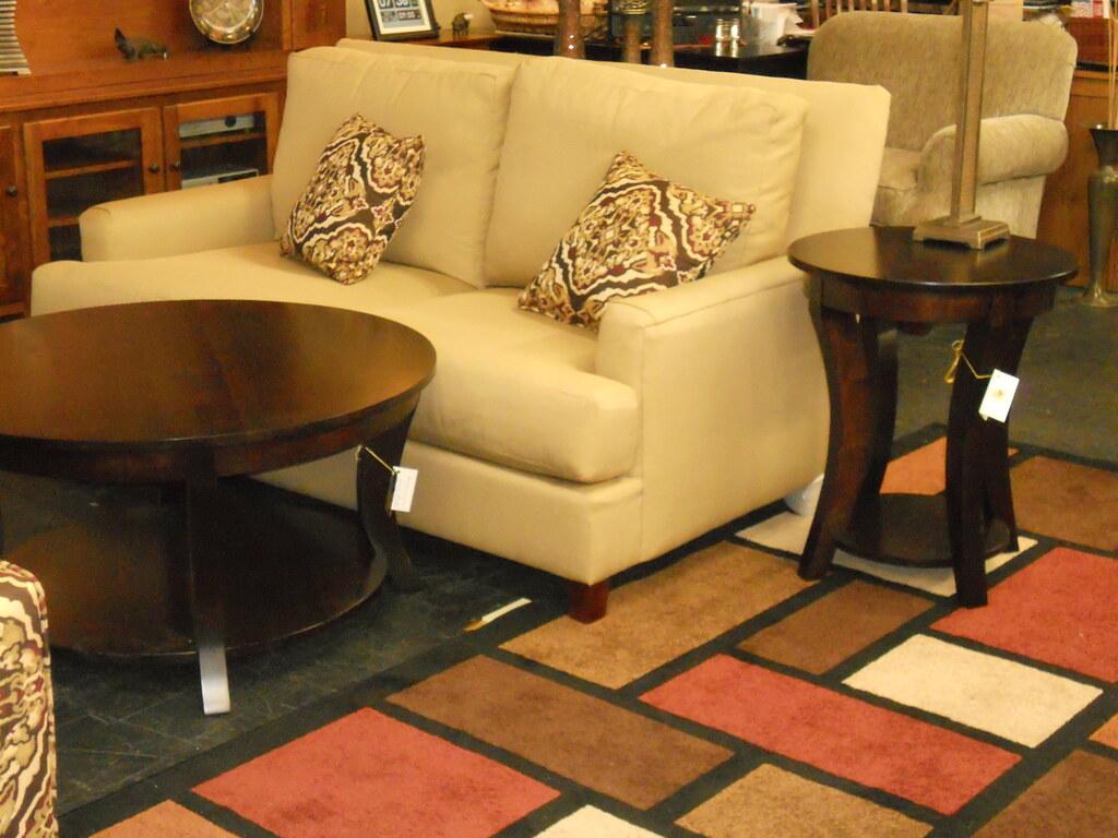 Norwalk Linkin Condo Sofa