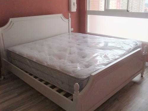 空姐推薦-挑選床墊,悅夢の床坊 –「感謝美麗喵小右的床墊推薦」8
