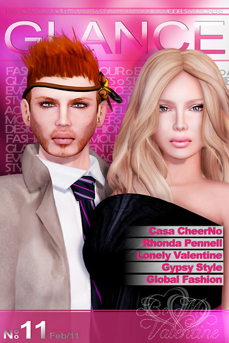 5455752690 21858cc3fc GLANCE Magazine February 2011 issue is out!