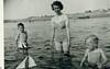 Jenny McCreath Girvan 1952
