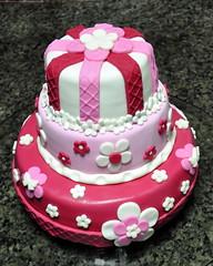 76- BOLO ROSA (NEUMA LEITE) Tags: brazil cake bolo neuma bolodecorado neumaleite julioleitefotografo