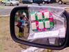 Childhood (Vitor Chiarello) Tags: cameraphone childhood espelho children mirror cellphone motorola celular crianças reflexion reflexo infância ben10 zn5