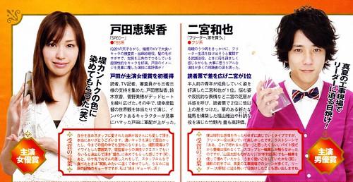 週刊ザテレビジョン2011.no.8 P.25