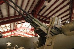 biggest damn gun ever. (graywrx7666) Tags: shots tanks doofy