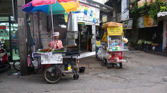 street-bangkok