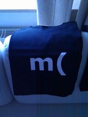 Neue Shirts