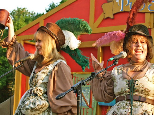 Florida Renaissance Festival - Pirate Weekend