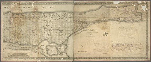 1811 map of nyc