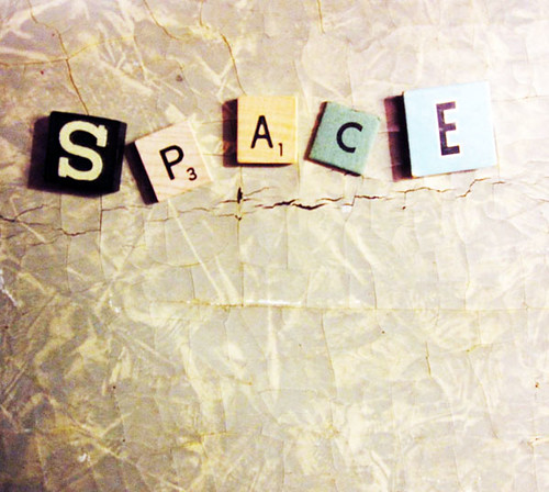 space | the both and | shorts and longs by shorts and longs, on Flickr