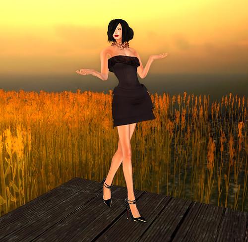 Ibizzare dress