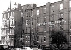 Metropolitan Hospital, Dalston (Hornbeam Arts) Tags: london hospital dalston eastend eastlondon northlondon