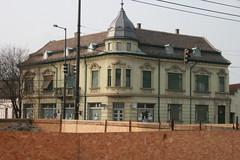 2011_Február_678 (emzepe) Tags: winter hungary utca torony ungarn régi hungaria sarok ház hongrie 2011 andrás február tél kovács jános szép hódmezővásárhely szántó lázár tornyos biztosító rapcsák