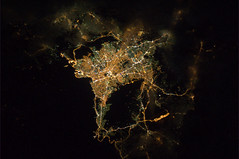 Athens, Greece (astro_paolo) Tags: athens nasa greece iss esa internationalspacestation earthfromspace europeanspaceagency expedition26 magisstra