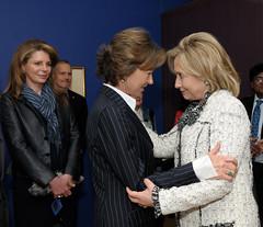 5474101375 83d0900f78 m Secretary of State Hillary Rodham Clinton at Asia Society