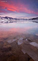 Campotosto (lucagiustozzi.com) Tags: lago di campotosto