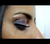 MAKE MAIARA (Samara Aline) Tags: people woman make eyes olhar makeup olhos maquiagem morena cílios 2011 postiços