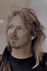 Nick Oosterhuis 1989