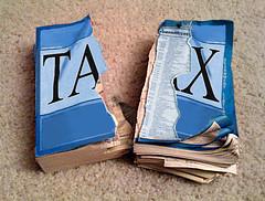 IRD Tax rules
