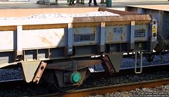 ZCA DC200986 (Tutenkhamun Sleeping) Tags: uk detail dutch wales train wagon britain transport rail railway newport gb british gwent rollingstock mainline monmouthsire newportstation fishkind zca freightstock 200986 wagonstock dc200986 zcadc200986