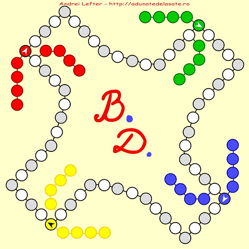 BD game 4 players - http