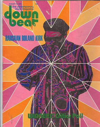 downbeat 8 15 74