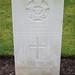 K.H. Butler, War Grave, 1941, Bassingbourn, RAAF