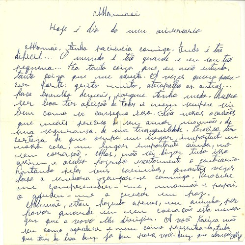 dia das mes carta carinhosa s mes a beautifull letter to mothers day or for