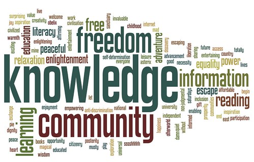 Reasons for Public Libraries | Voices for the Library