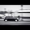 Street pan #4 (Marc Benslahdine) Tags: street blackandwhite bw paris car noiretblanc voiture nb route pan panning caisse bitume trottoir lightroom filé canonef70200f4lusm canoneos50d marcopix tripax ©marcbenslahdine originalpanning originalpan truepanning nophoshopeffect truepan wwwmarcopixcom wwwfacebookcommarcopix marcopixcom