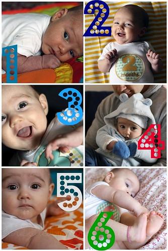 Gabriel: Months 1-6