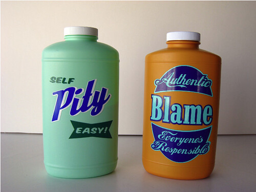 Neil Wax, Pity and Blame, 2010