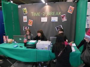 Time-2-Break