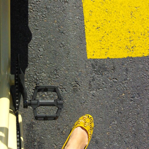 Cargo Shoe