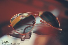 Ray Ban (Mr.3zo00oz) Tags: canon 50mm ray ban d500 بان راي نظاره nuw